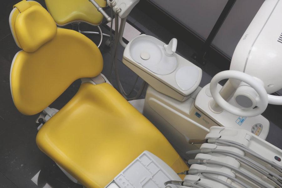 Studio Odontoiatrico Alloero Torino